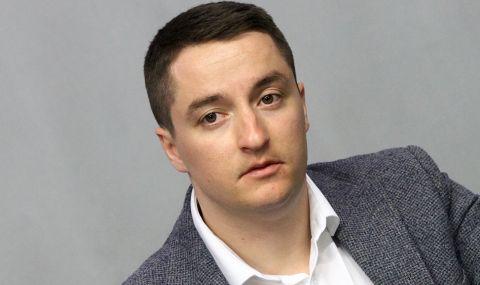 Божанков: Да употребиш протеста е лош старт на политическата ти кариера