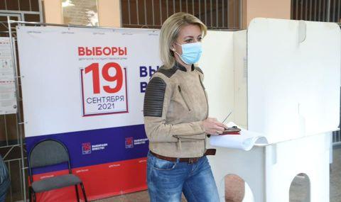 Гласът на Лавров не спази призив на Путин - 1