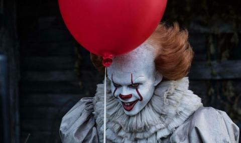 Клоунът от ада се завръща за още едно клане (ВИДЕО)