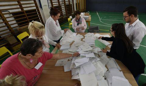 Опозицията в Унгария обяви първични избори