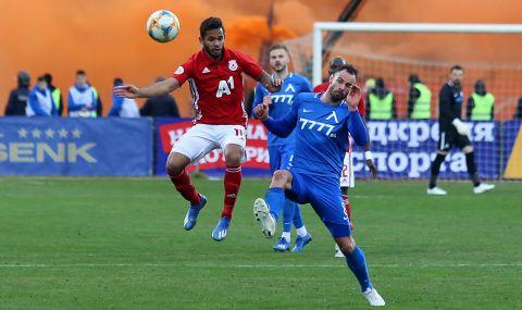 Симеон Славчев отказал оферта от Перуджа само седмица преди да бъде отпратен от Левски - 1