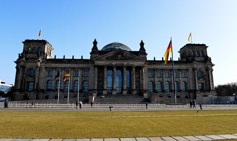 Германия придоби информация за активи в Дубай