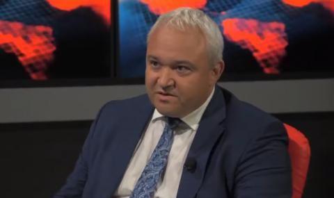 Адв. Демерджиев: При настоящата заповед общите събрания не могат да се проведат