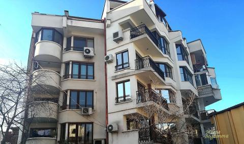Доходност от жилища 10% в Пловдив