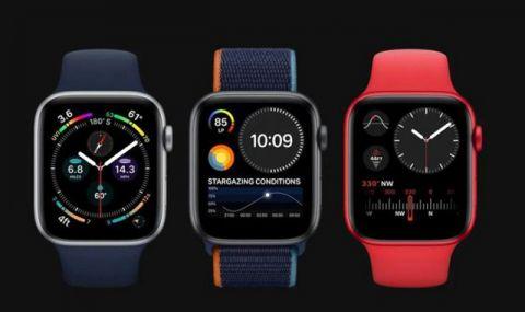 Експертите оценяват смарт часовника Apple Watch на $136 долара при цена на дребно от 400 долара