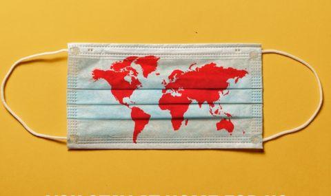 14 държави в света никога не са се сблъсквали с коронавируса