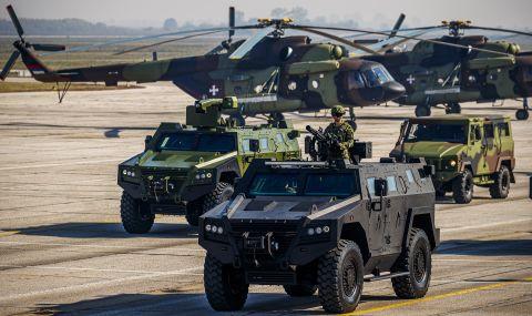 Мирът на Балканите е в опасност заради сърбите - 1