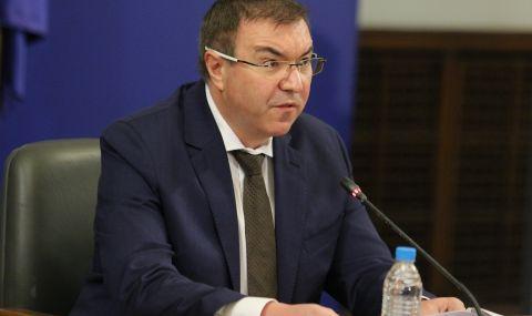 Здравният министър с новини за първата част на масовата ваксинация