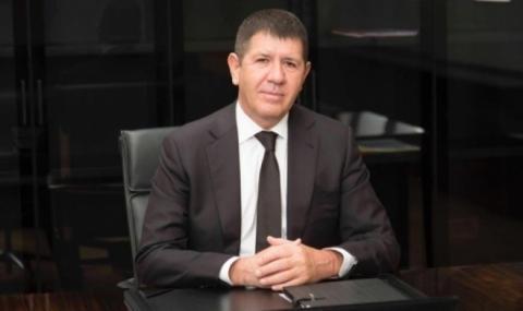 Георги Самуилов дари 20 000 лева на Ботев Пловдив