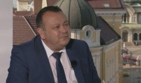 Хамид Хамид: Tози парламент ще излъчи правителство