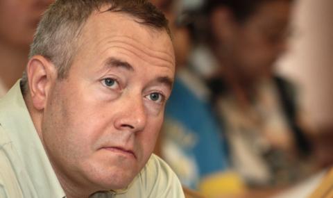 Харалан Александров: Видяхме Борисов в най-добрата му форма