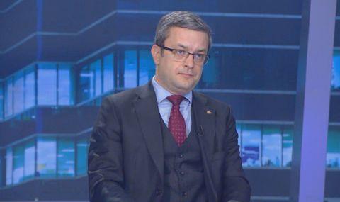 Тома Биков: Желанието на ГЕРБ е да организира честни избори
