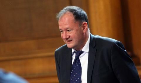 Миков: БСП не е лява партия, резултатът е показателен