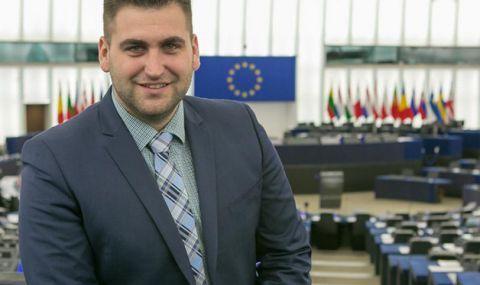 Андрей Новаков: Гласувах постигнатото в Брюксел да не отиде на вятъра