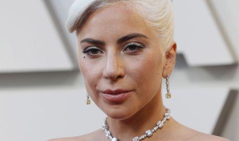 Родена такава: Лейди Гага на 35 (ВИДЕО)