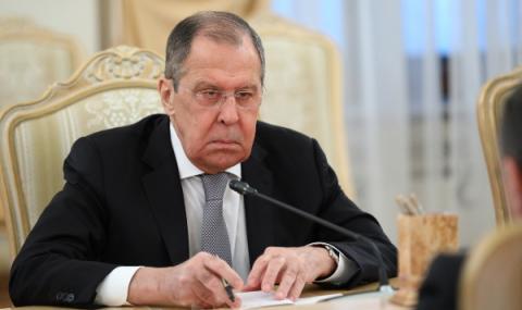 Русия може да прекрати диалога с ЕС