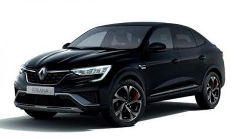 Ясни са цените на новото Renault Arkana за България