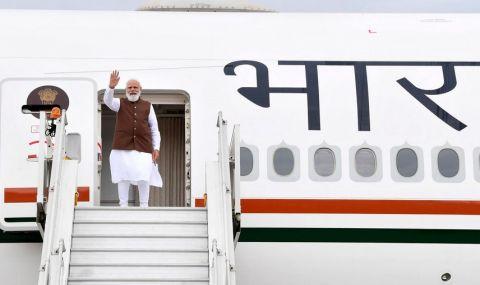Пакистан разреши на индийския премиер да прелети над страната - 1