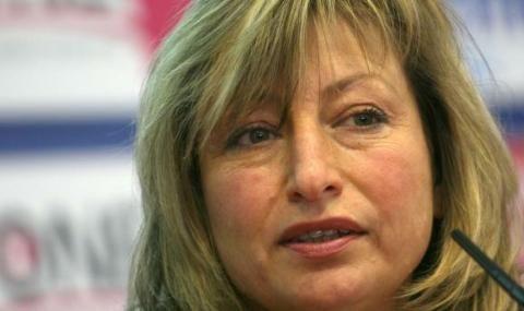 Мира Радева: Служебният кабинет е лична отговорност на президента