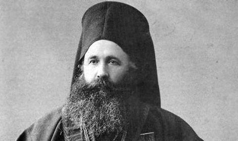20 юни 1915 г. Умира екзарх Йосиф I