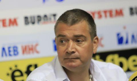 Шеф в плуването ни посочи грешките на Миладинов - 1