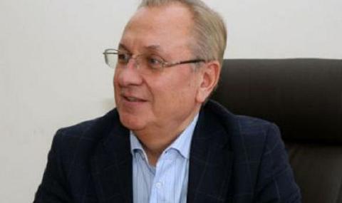 Осман Октай: Цацаров си назначи мъжка секретарка за главен прокурор по модела на Доган