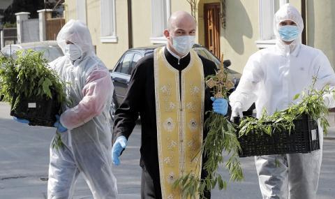 Румъния удължава извънредното положение с 30 дни