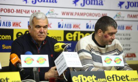 Бившият треньор на Антъни Иванов: Много съм му обиден!