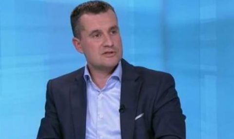 Калоян Методиев: Отчитаме чудовищни нива на омраза към Бойко Борисов