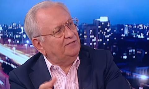 Осман Октай: Краят на ерата ''Борисов'' е близо
