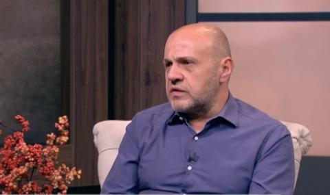 Дончев: Не съм чул премиерът да си търси нов министър на финансите