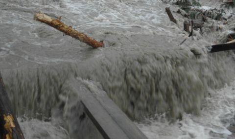 Фермери имат дни, за да поискат обследване на наводнени ниви