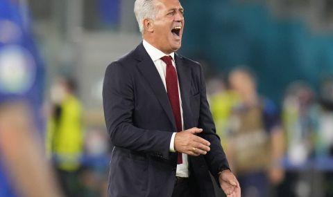 UEFA EURO 2020 Петкович: Победа в последния ни мач може да ни класира напред в турнира