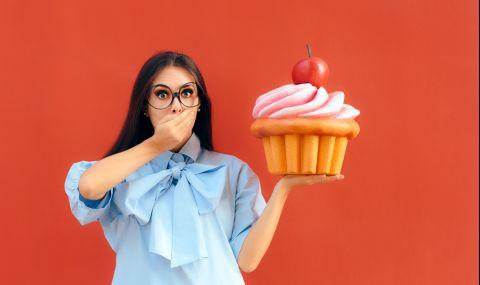 Отказът от сладко е вреден за организма