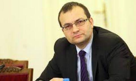 """Мартин Димитров: Печелим първо място, ако се явим заедно с """"Продължаваме промяната"""" - 1"""
