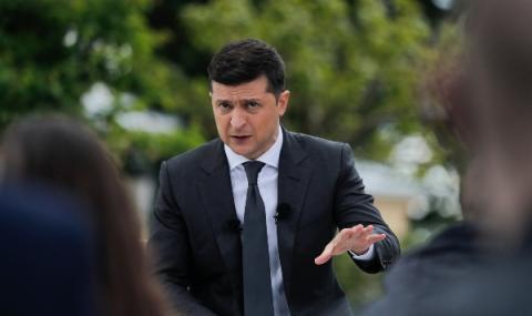Украйна иска преговори с Русия