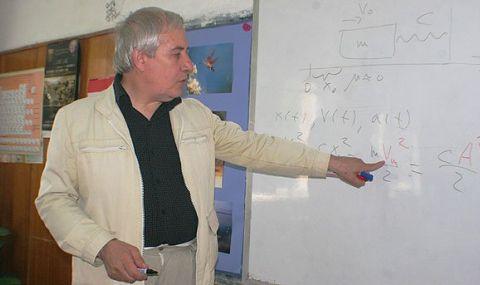 Теодосий Теодосиев: Всички ще платим цената на дистанционното обучение