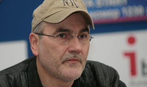 Бакалов: И на наивните им става ясно, че България няма да продължи с Борисов