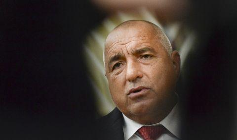 В Европа питат за кюлчетата на Борисов