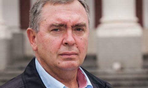"""Проф. Михайлов: БСП е отдавна е поставила въпросите и за язовирите, и за """"Автомагистрали"""""""