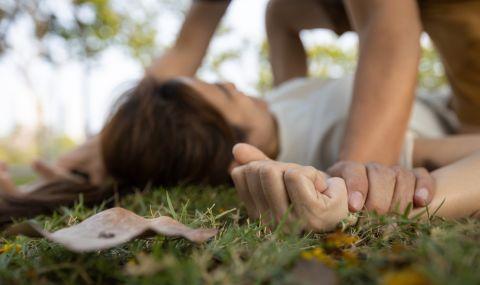 14-годишно момиче се самоуби, след като бе изнасилено на гробище