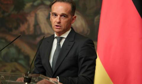 Германия: Наше суверенно право е да решаваме откъде да получаваме енергия