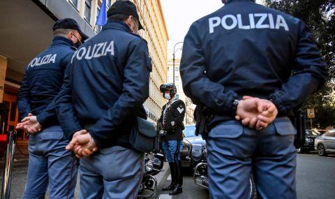 Италия разследва български посредник, предложил да достави 50 милиона ваксини