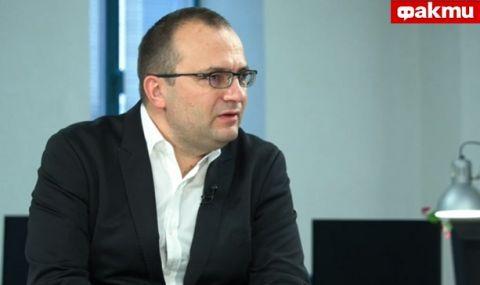 Мартин Димитров пред ФАКТИ: Задължително е разследване след Чехия и споменаването на връзка с България
