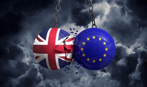 Неяснота около статута на европейските граждани във Великобритания