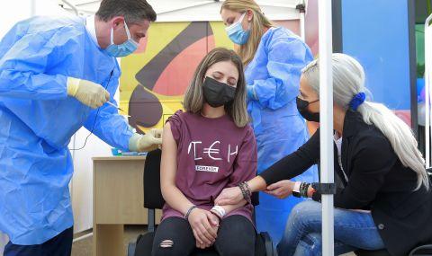 Румъния: Томбола за ваксинираните, забрани за неваксинираните - 1