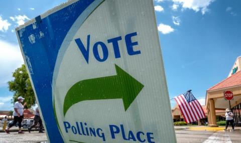 Никой не влияе на вота в САЩ