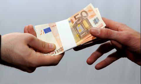 Германците не се хващат на тази работа дори за 10 евро на час