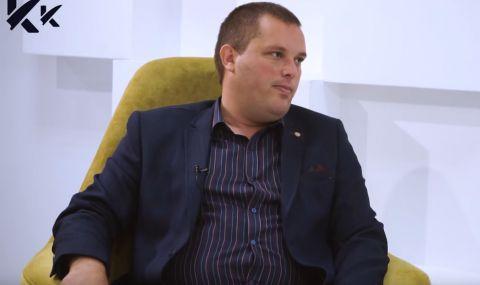 Ходжа: Националистическите партии са подчинени на ДПС