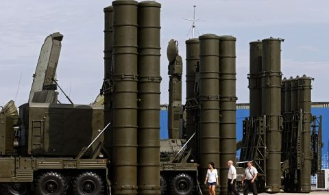 Вашингтон остава твърд: Не на покупката на руските ракети С-400 от Турция!